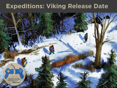 expedition viking game, logic artist game dev, viking steam pc games, rts games,