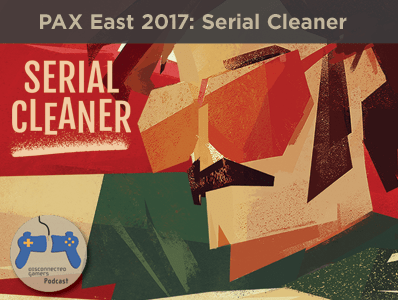 serial cleaner, steam early access, ifun4all game developer, ps4 serial cleaner, indie games,