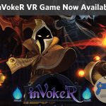 vr games, 1v1 virtual reality, battle games in VR, wizard vr game,