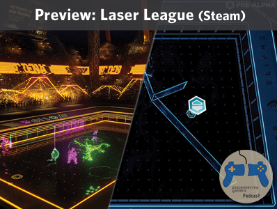 laser league, 505 games, roll 7, not a hero developer, indie games, fast action multiplayer, intense competition, competitive gaming,