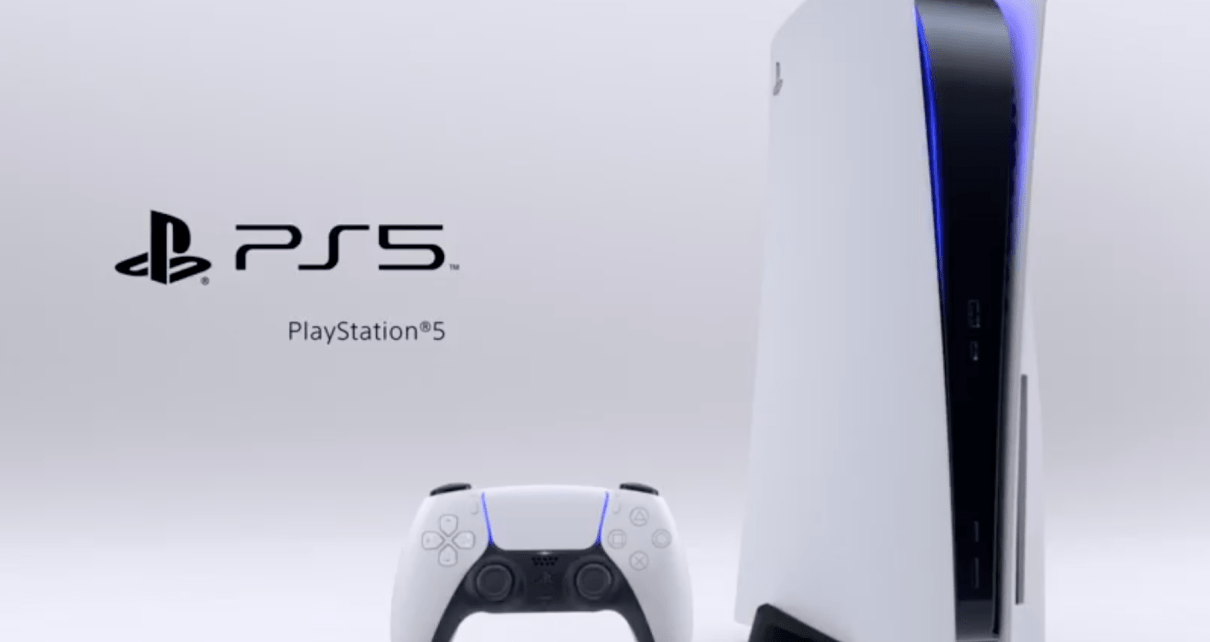 ps5 hardware