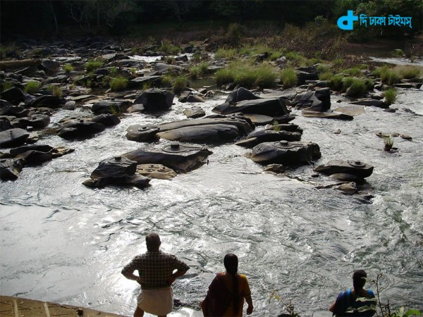 Shiva River in thousands thousands-3