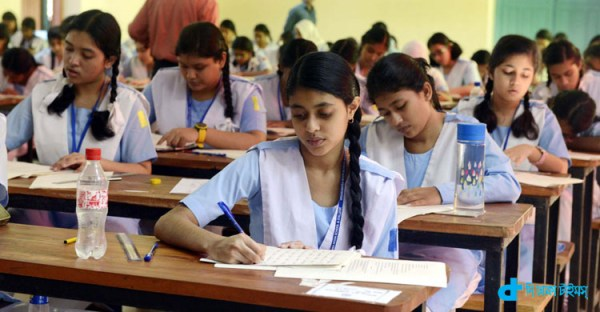 10 or 11 May SSC results published on