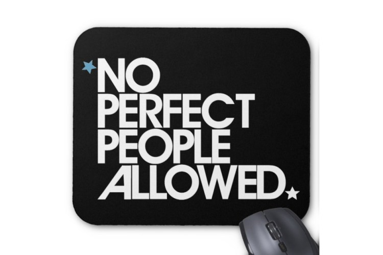 No Perfect People Allowed, Church by the Glades