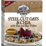 Steel Cut Oats Recall