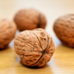 Walnuts Lower Cholesterol