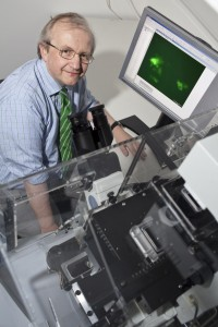 Paul Thornalley, Professor in Systems Biology at Warwick Medical School.