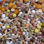 Mixed Nuts - Diabetes