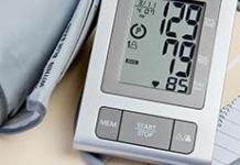 Blood Pressure Target for Diabetic