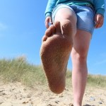 Study from Diabetic Foot Australia