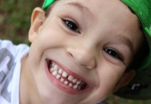 Happy Boy - New Type 1 Diabetes Treatment Could End Insulin Injections