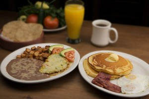 Photo of a Big Breakfast - Less Sleep Leads to Eating More