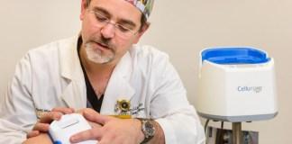 Photo of Jeffrey Litt, D.O., assistant professor of surgery at the MU School of Medicine