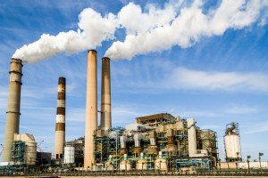 Pollution from Power Plants - Increase Diabetes Risk