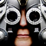 Eye Exam - Prevent Vision Loss in Diabetic Patients