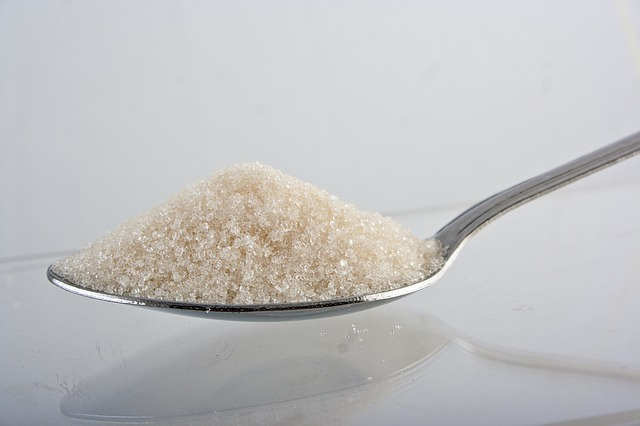Allulose - Rare Sugar Sweetener and Diabetes