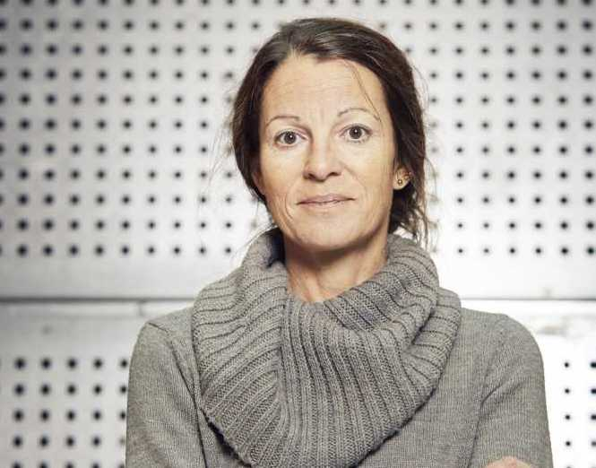 Pernilla Wittung Stafshede