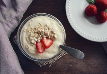Yogurt for Diabetes - Eating yogurt may reduce cardiovascular disease risk