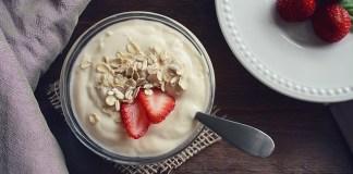 Yogurt for Diabetes - Eating yogurt may reduce cardiovascular disease risk
