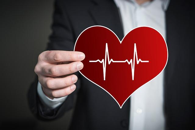 Diabetes Medicine Helps with Heart Health