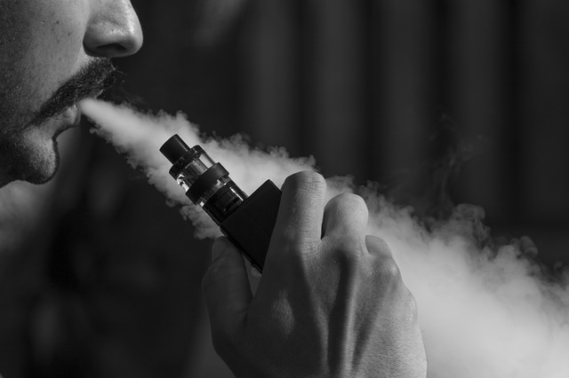Nicotine Increases Type 2 Diabetes Risk