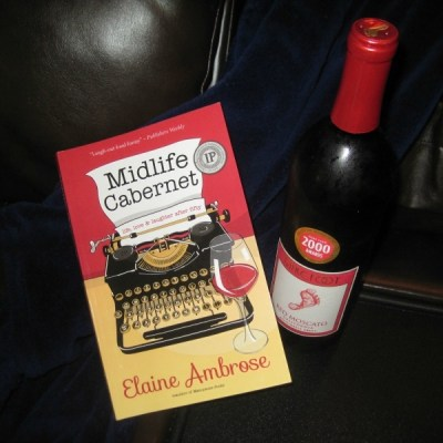 MIDLIFE CABERNET – BOOK REVIEW