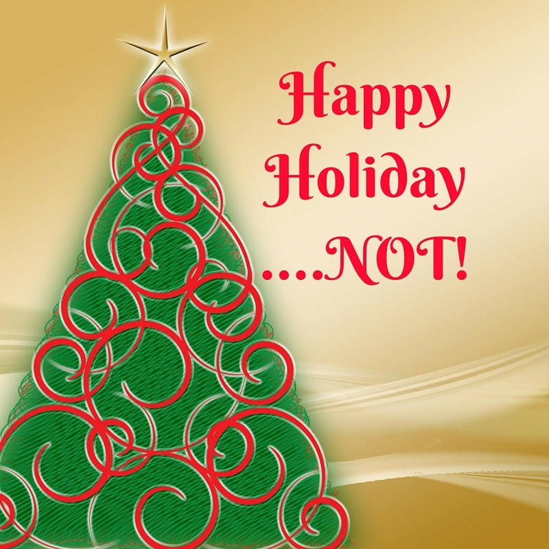 HAPPY HOLIDAYS...NOT  https://thediaryofanalzheimerscaregiver.com/2015/12/santa-need/