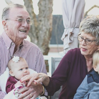 Coping With a Loved One's Alzheimer's Diagnosis