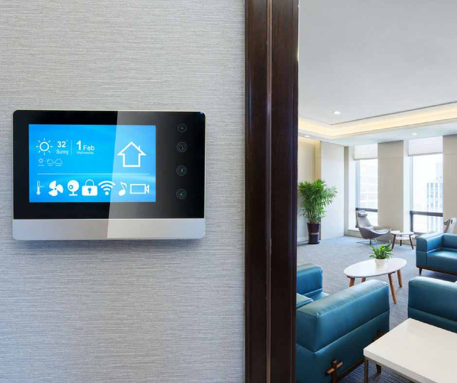 What smart thermostats are available