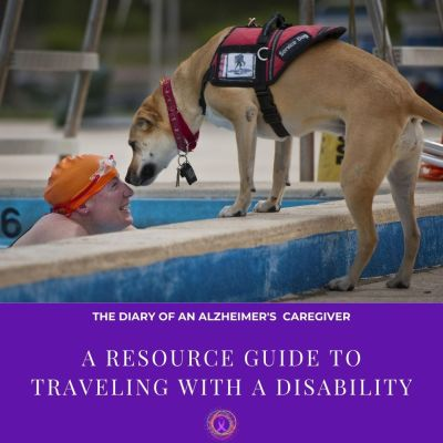 A Resource Guide to Traveling With a Disability