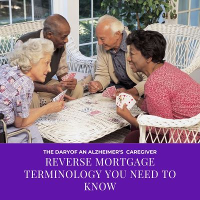Reverse mortgage terminology you need to know