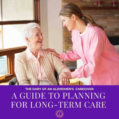 A Guide to Planning for Long-term Care