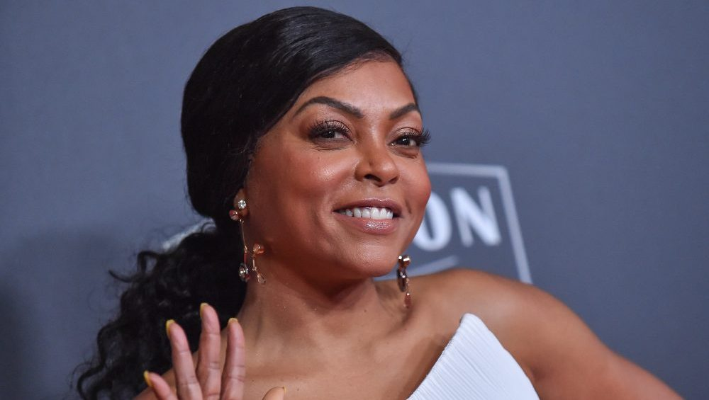 NBC's 'Annie Live!' Sets Taraji P. Henson As Miss Hannigan Because She's Perfect For The Role And It Should Have Happened Sooner