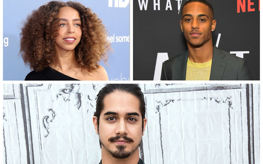 Avan Jogia's Feature Directorial Debut 'Door Mouse' To Star Hayley Law And Keith Powers
