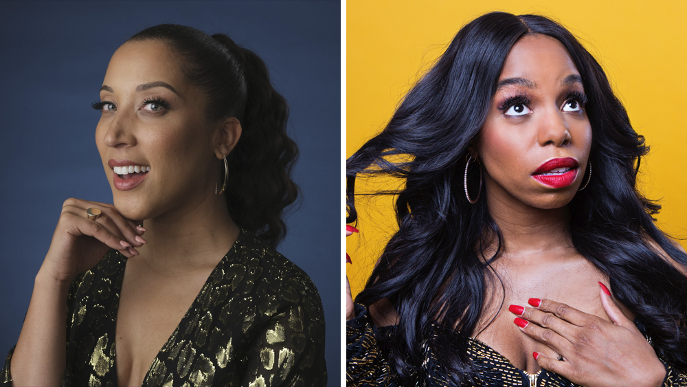 Robin Thede And London Hughes To Serve Odd Couple Comedy In HBO Max's 'Perfect Strangers' Reboot