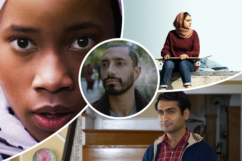 Riz Ahmed Partners With USC Annenberg, Pillars Fund, And Ford Foundation For Study Unpacking Muslim (Mis)Representation In Film