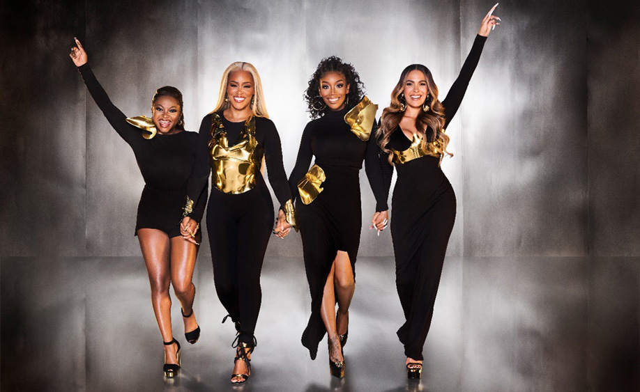 'Queens' Extended Look: Eve, Naturi Naughton, Nadine Velazquez And Brandy Reclaim The Hip-Hop Throne In ABC Music Drama