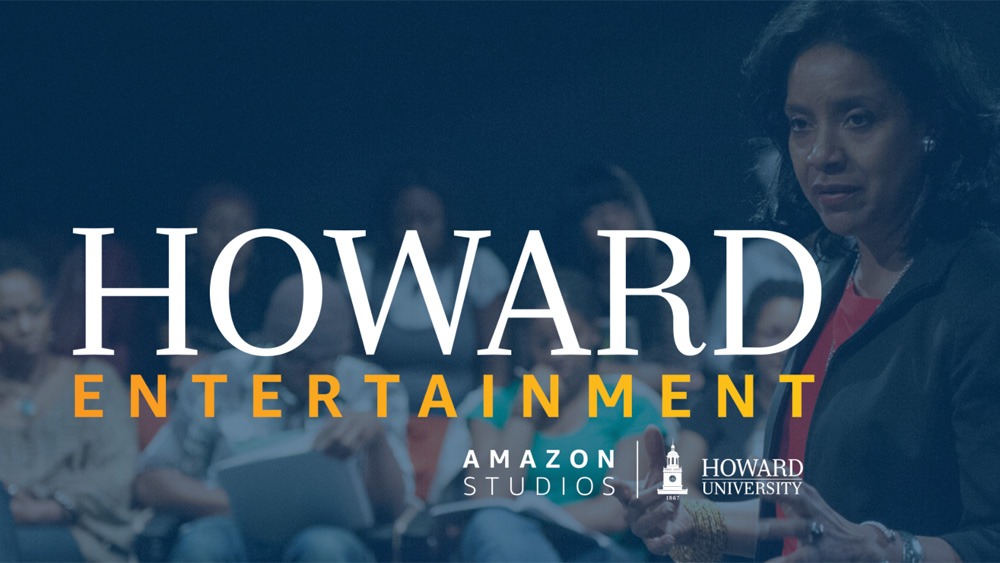 Amazon Studios And Howard University Initiative To Bolster BIPOC Representation In Entertainment Enters Third Year