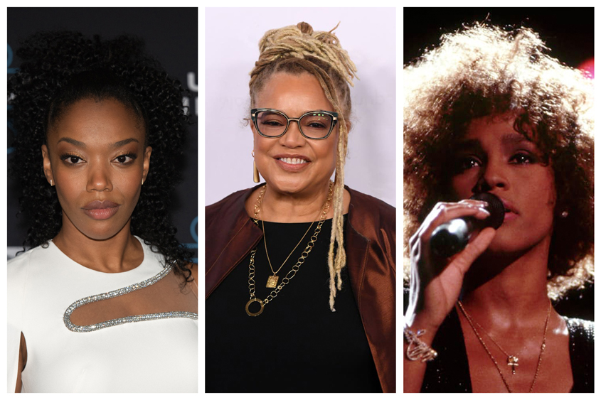 'I Wanna Dance With Somebody': 'Eve's Bayou' Icon Kasi Lemmons Takes Director's Chair For Whitney Houston Biopic Starring Naomi Ackie