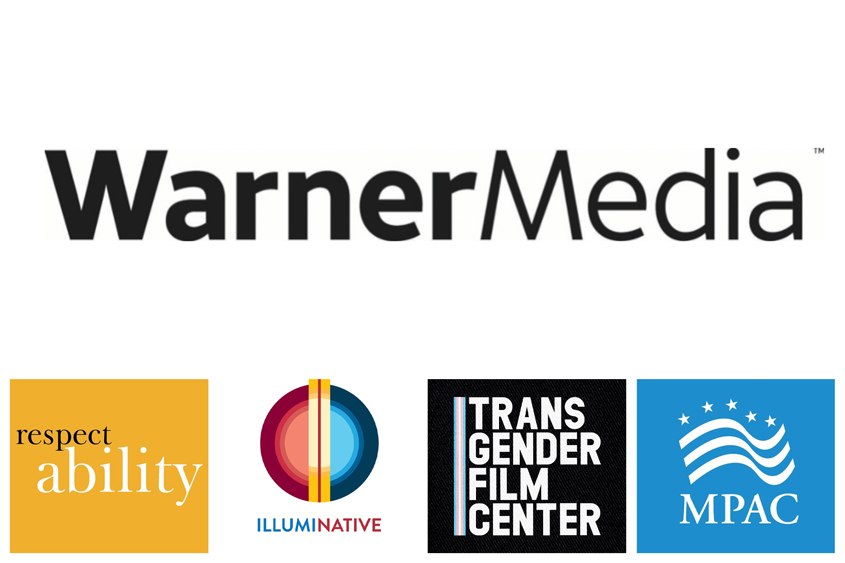 WarnerMedia Teams With RespectAbility, IllumiNative, Transgender Film Center, and Muslim Public Affairs Council For Bootcamp Intensive