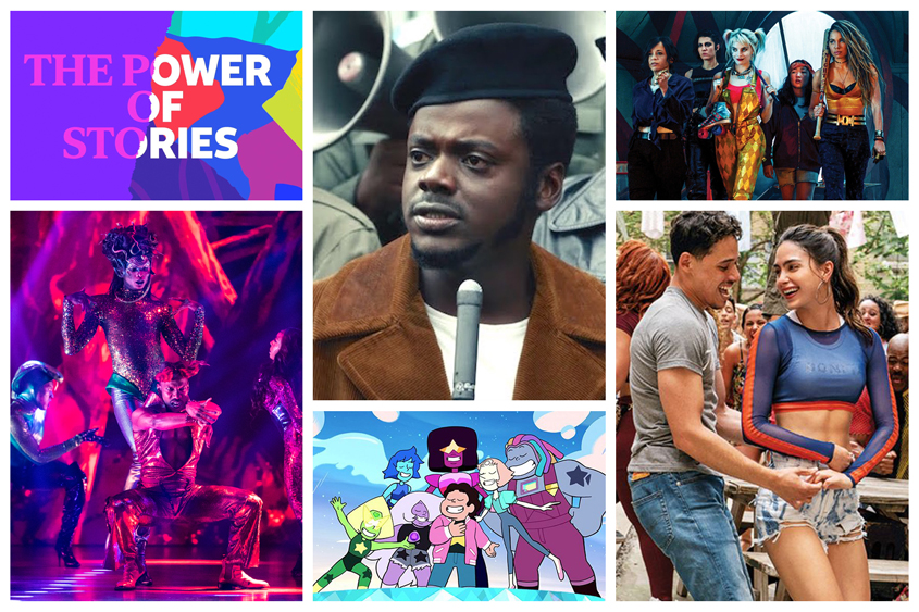 The Power Of Stories: WarnerMedia Releases Equity And Inclusion Report; Sees Uptick In Film And TV Representation