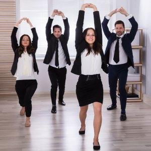 Corporate Wellness Package