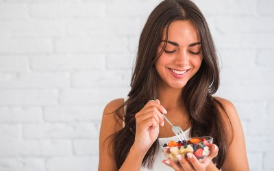 Healthy Diet – Key To Those Lovely Locks!
