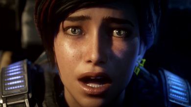 Photo of New Story Trailer for Gears 5