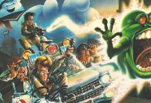 Photo of The Story of Ghostbusters the Video Game