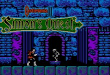 Photo of The Story of Castlevania 2 Simon's Quest