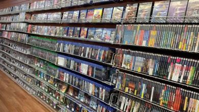 Photo of Retro Video Game Stores Are Kicking GameStop's Ass