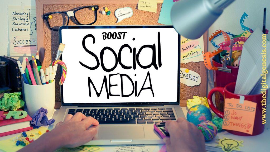 DIGITAL GENESIS-BOOST SOCIAL MEDIA