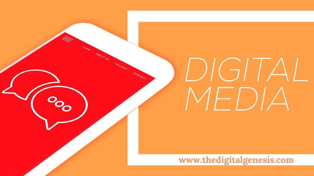 Advertising Platforms in Digital Media