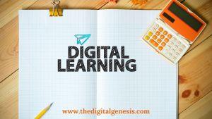 Digital Learning Platforms